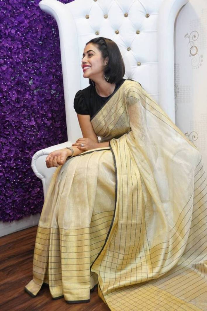 35+ Beautiful Photos of Shamna Kasim 18