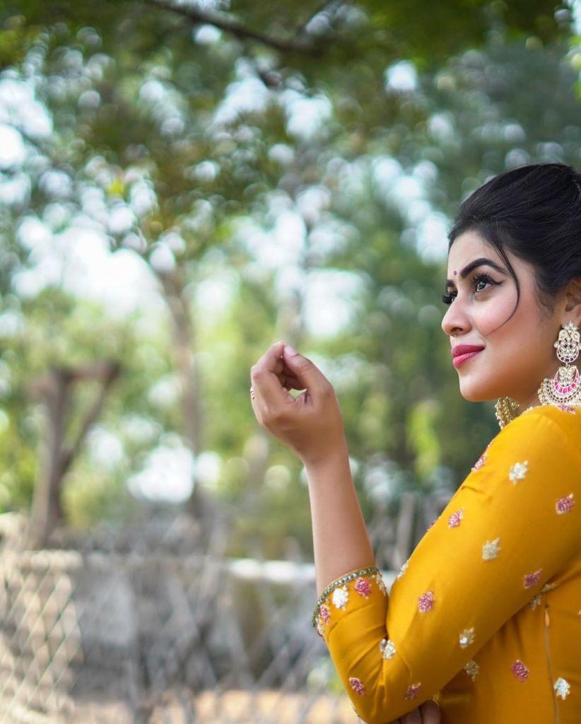35+ Beautiful Photos of Shamna Kasim 29