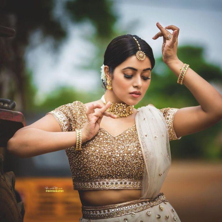 35+ Beautiful Photos of Shamna Kasim 116