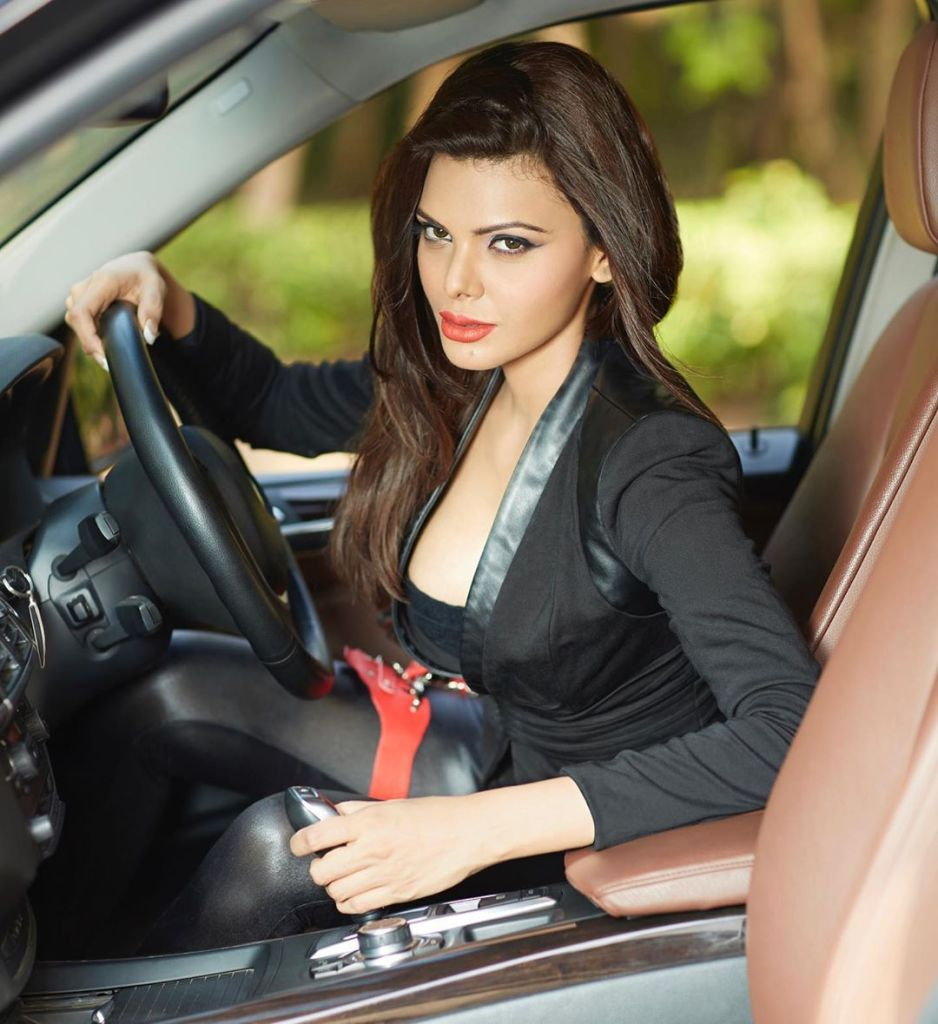 49+ Glamorous Photos of Sherlyn Chopra 34