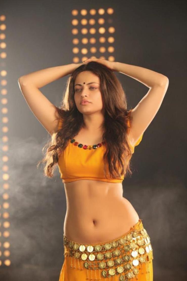 43+ Gorgeous Photos of Sneha Ullal 40