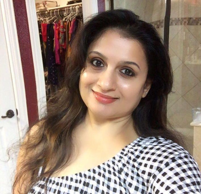36+ Beautiful Photos of Suchitra Murali 4