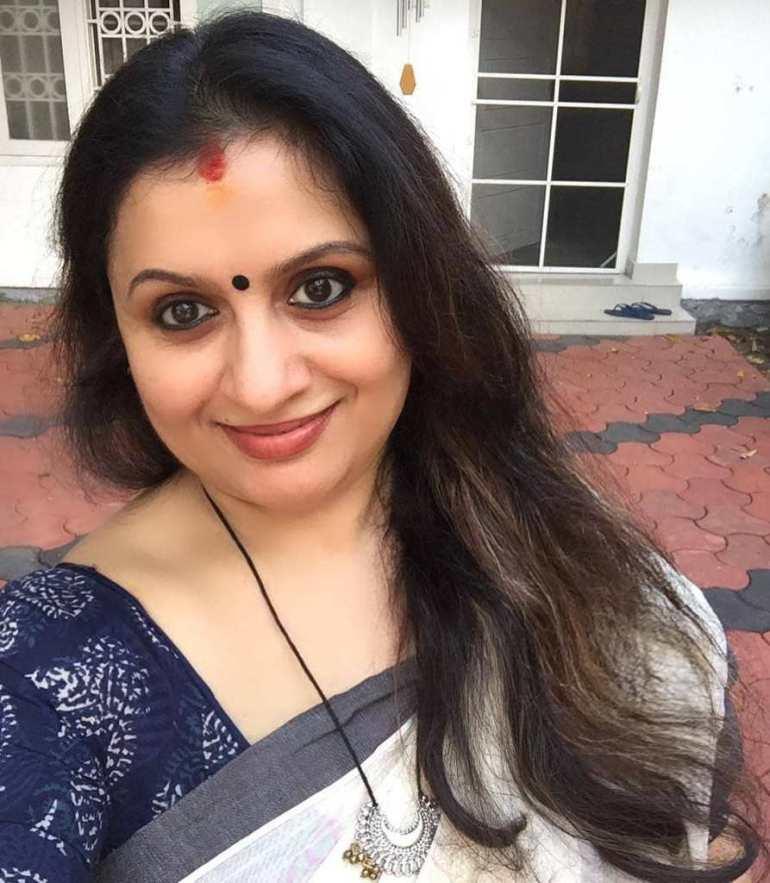 36+ Beautiful Photos of Suchitra Murali 8