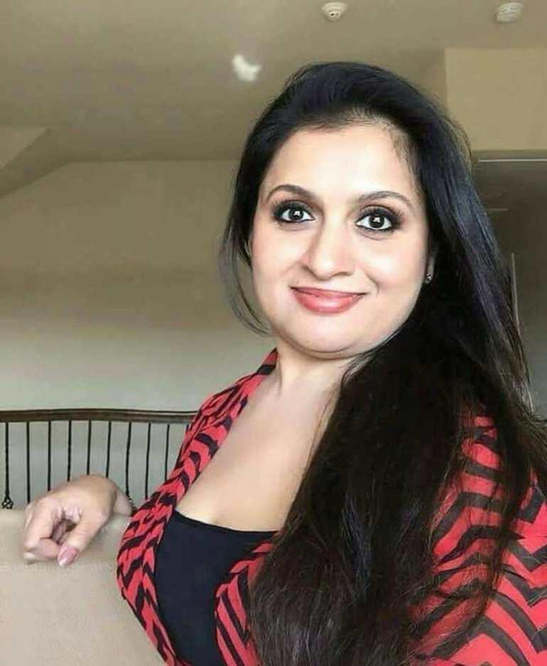 36+ Beautiful Photos of Suchitra Murali 11