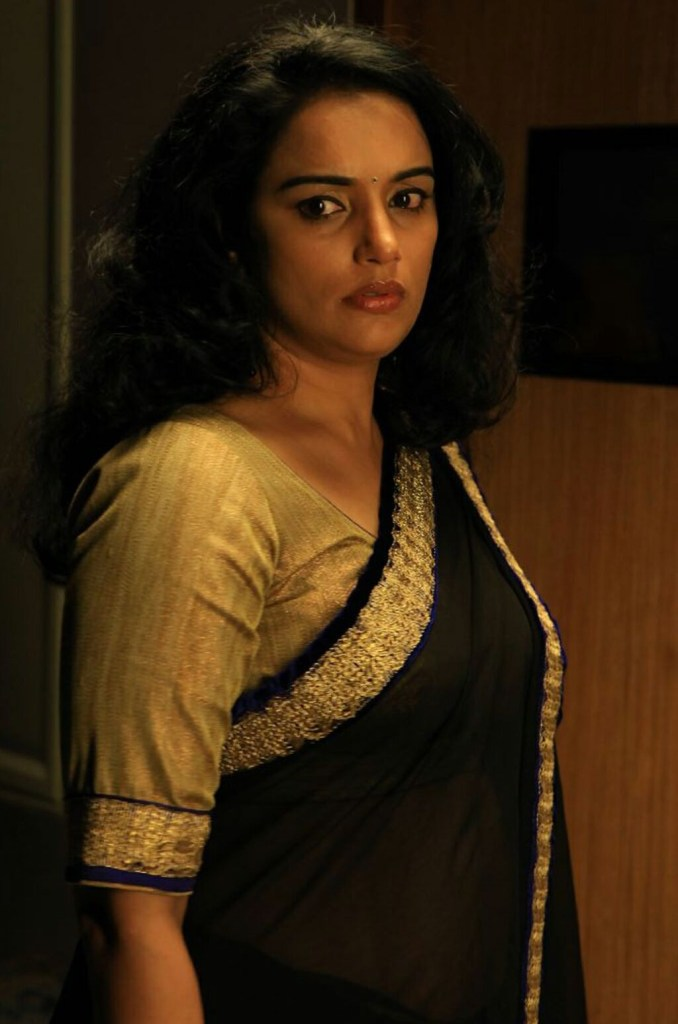 25+ Beautiful Photos of Swetha Menon 110