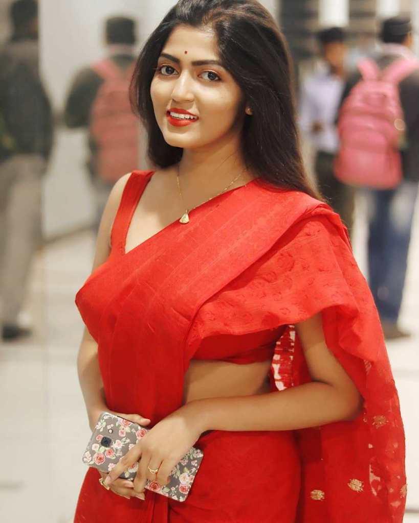 38+ Stunning Photos of Triya Das 21