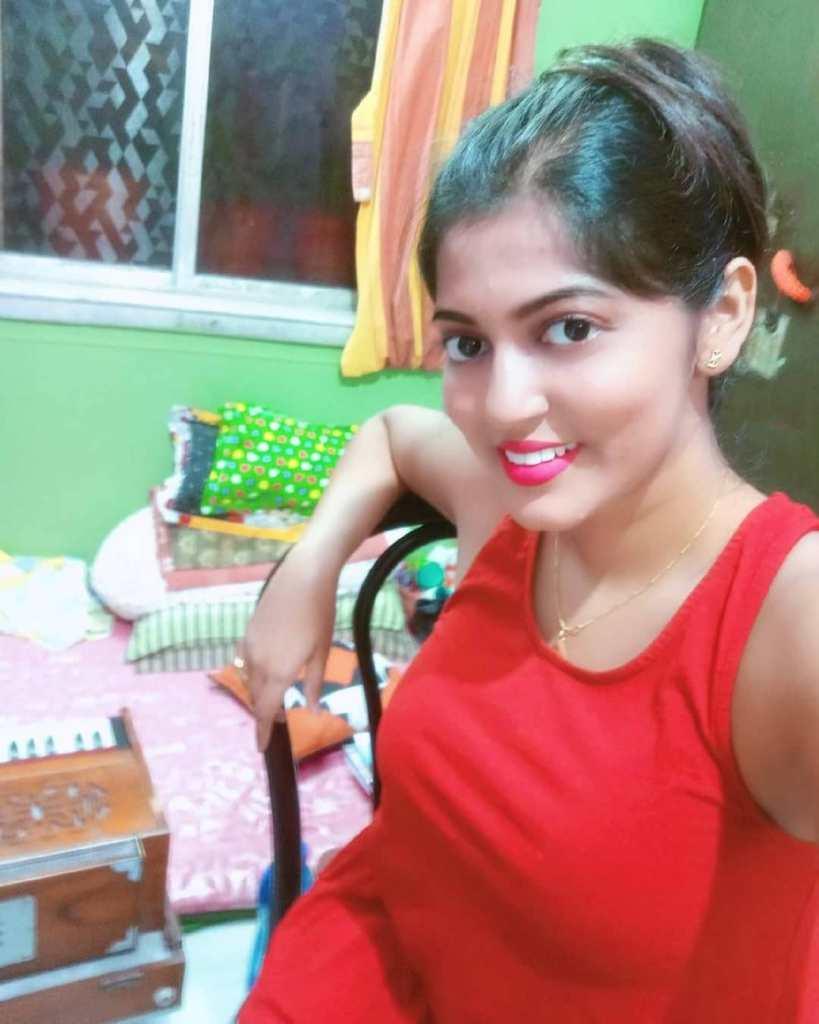 38+ Stunning Photos of Triya Das 31