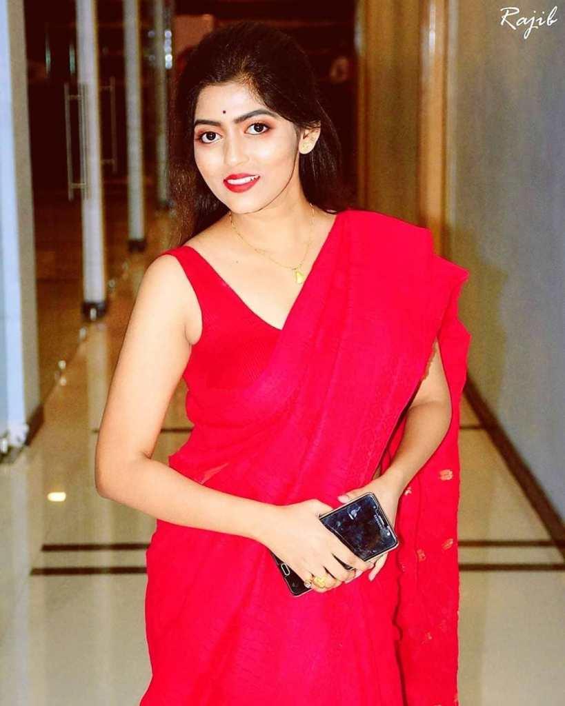 38+ Stunning Photos of Triya Das 33