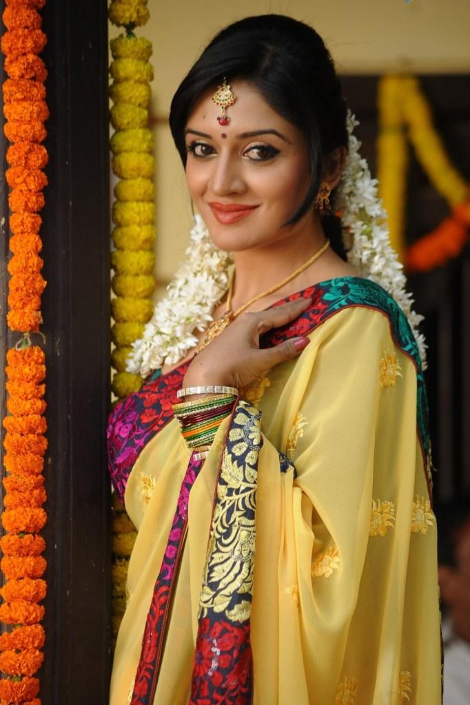58+  Stunning Photos of Vimala Raman 135
