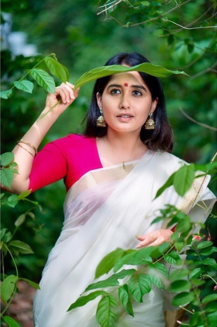 64+ Cute Photos of Haritha Parokod 15