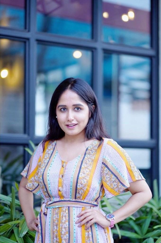 64+ Cute Photos of Haritha Parokod 100