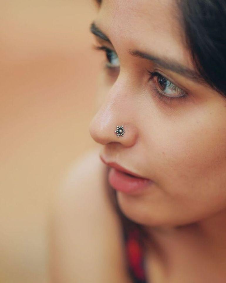 64+ Cute Photos of Haritha Parokod 115