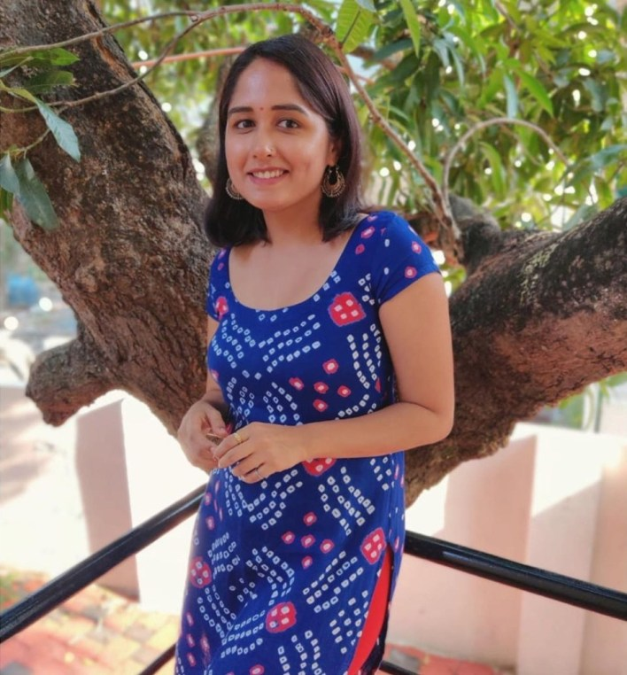 64+ Cute Photos of Haritha Parokod 55