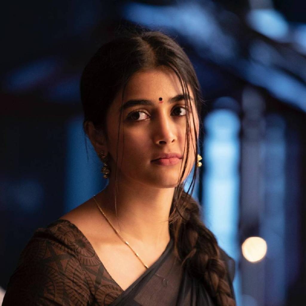 129+ Gorgeous Photos of Pooja Hegde 38