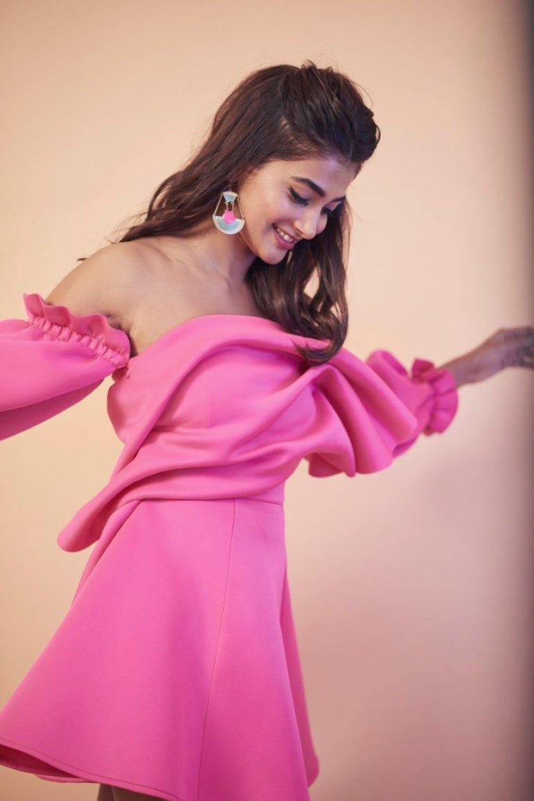 129+ Gorgeous Photos of Pooja Hegde 193