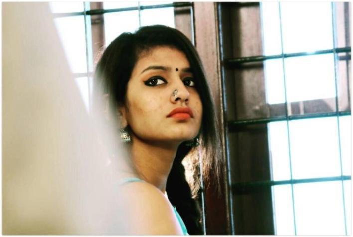 108+ Cute Photos of Priya Prakash Varrier 106
