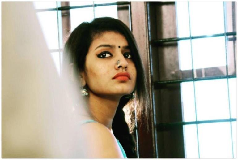 108+ Cute Photos of Priya Prakash Varrier 190