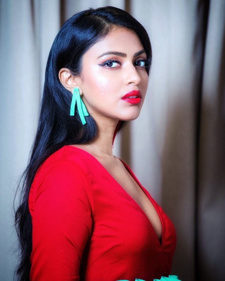 39+ Glamorous Photos of Amala Paul 29