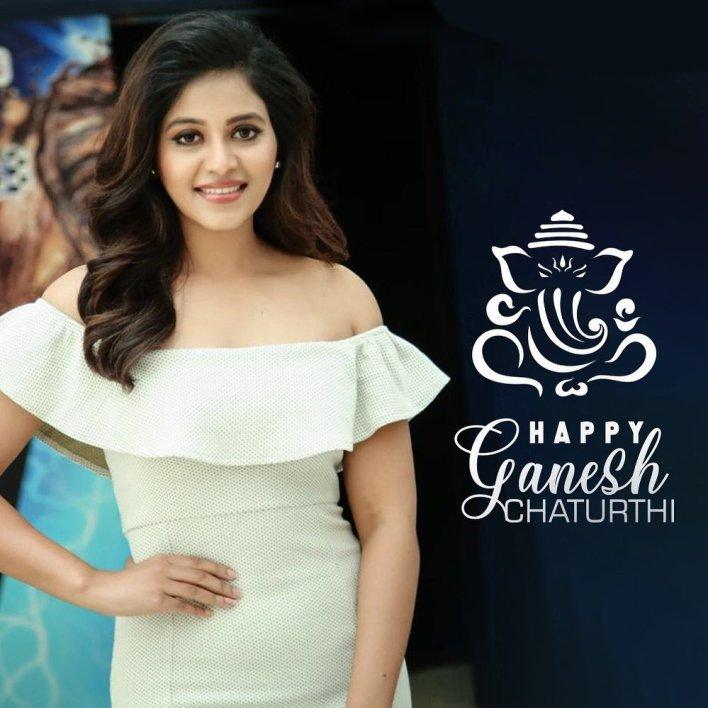 81+ Beautiful Photos of Anjali 15