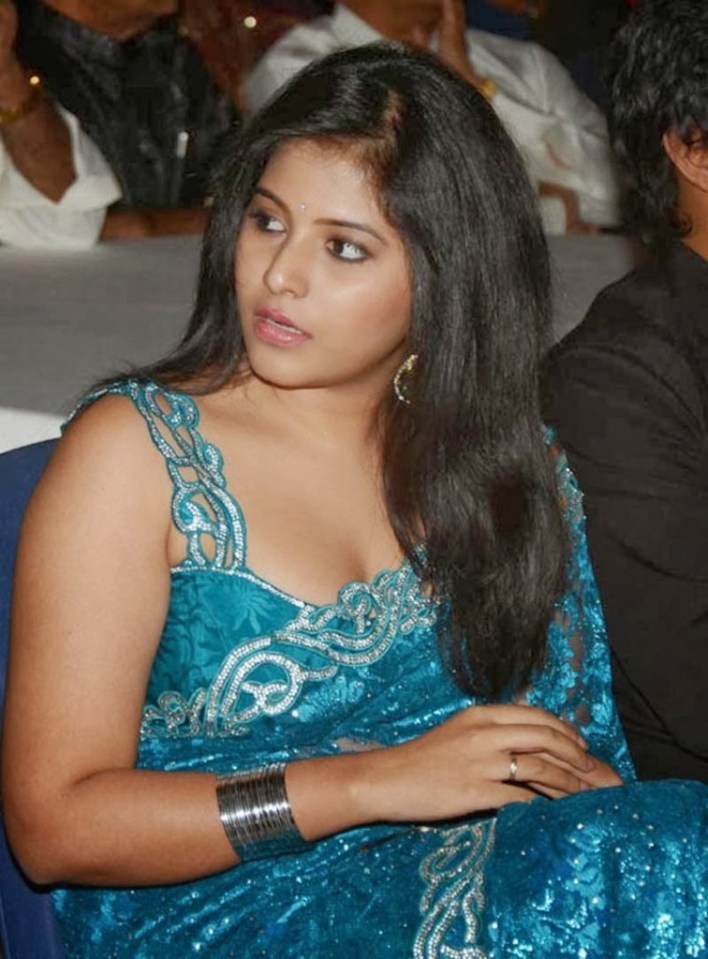 81+ Beautiful Photos of Anjali 81