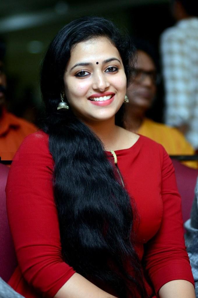 49+ Lovely Photos of Anu Sithara 3