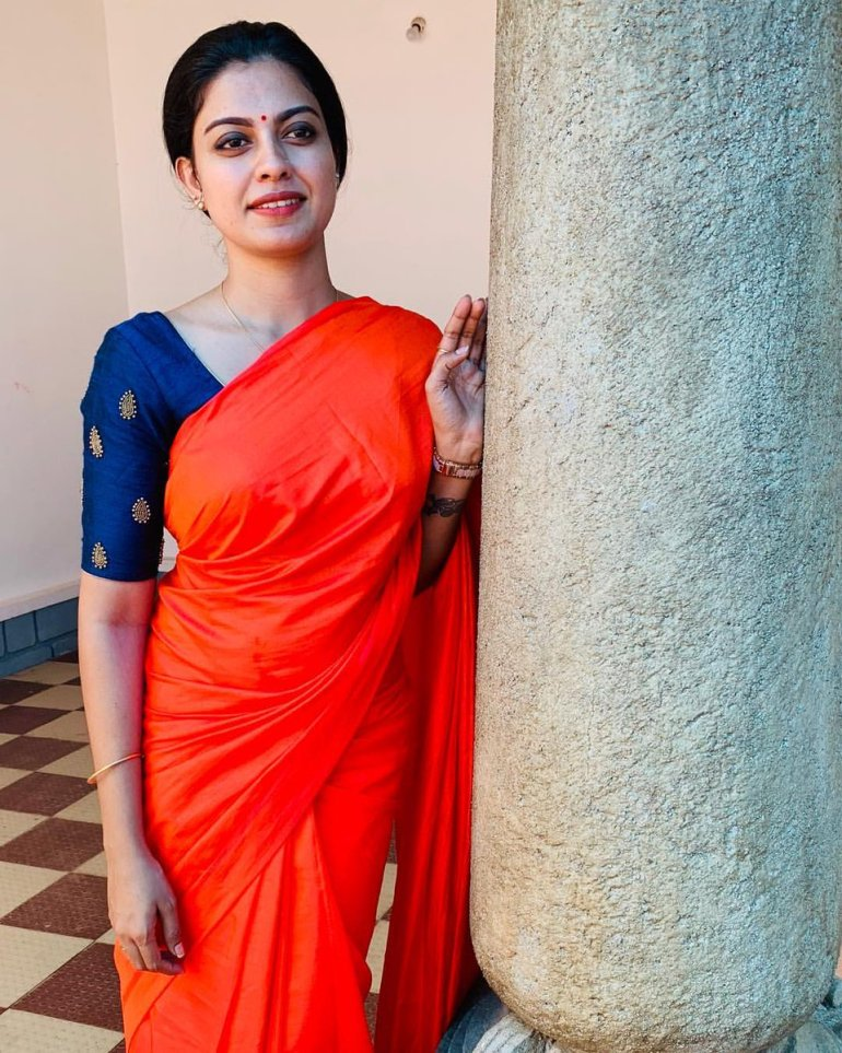 Check out this 89+ HD Photos of Anusree 134