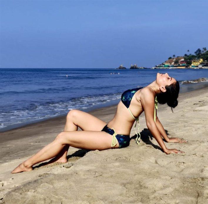 48+ Glamorous Photos of Archana Gupta 37