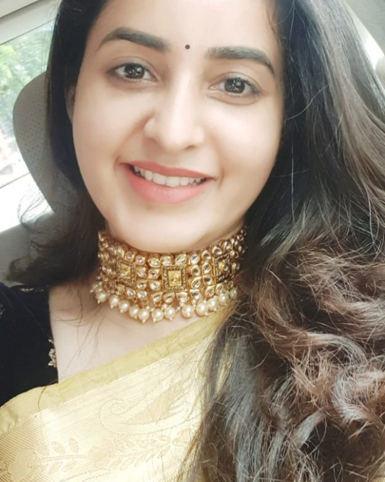 25+ Gorgeous Photos of Bhama 89
