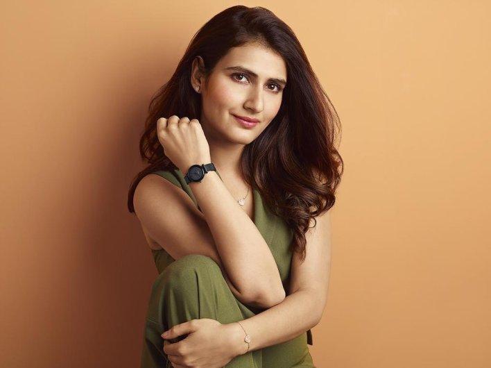 74+ Gorgeous Photos of Fathima Sana Shaikh 35