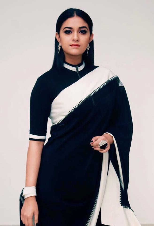 66+ Charming Photos of Keerthy Suresh 8