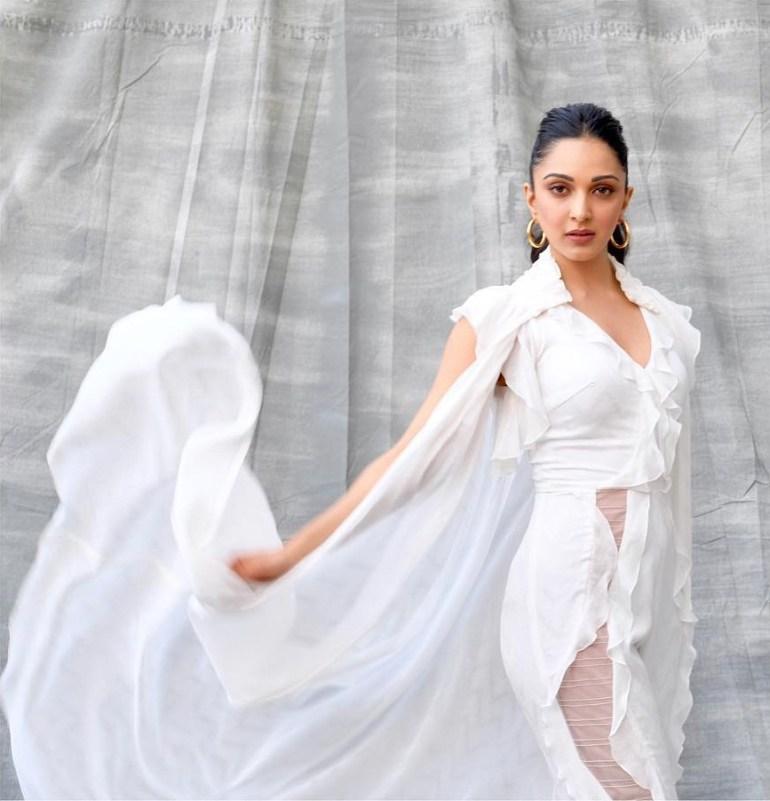 116+ Glamorous Photos of Kiara Advani 25