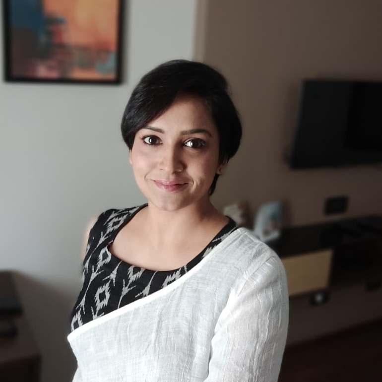 24+ Beautiful Photos of Lena Kumar 10