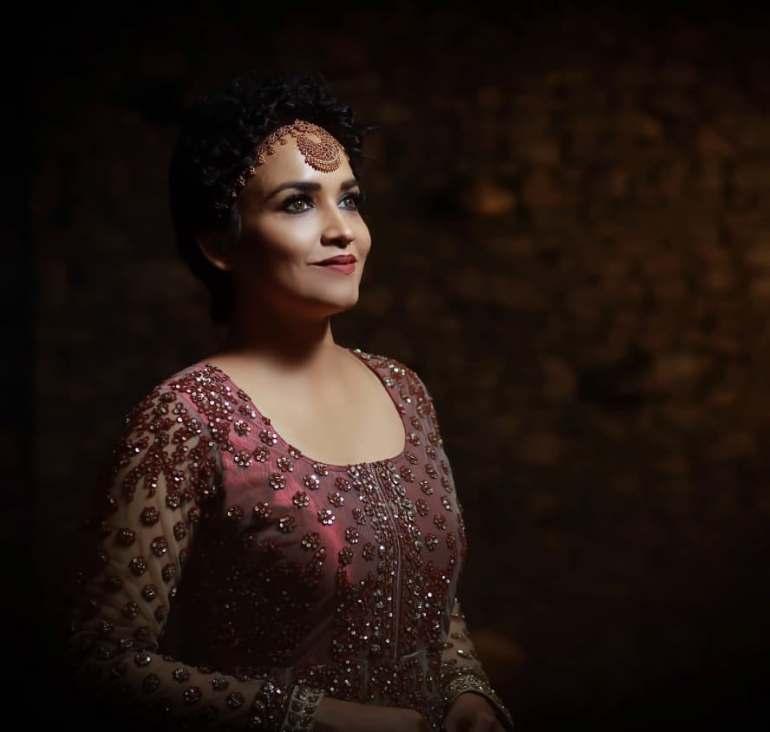 24+ Beautiful Photos of Lena Kumar 11