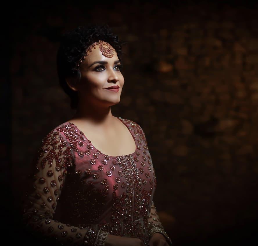 24+ Beautiful Photos of Lena Kumar 12