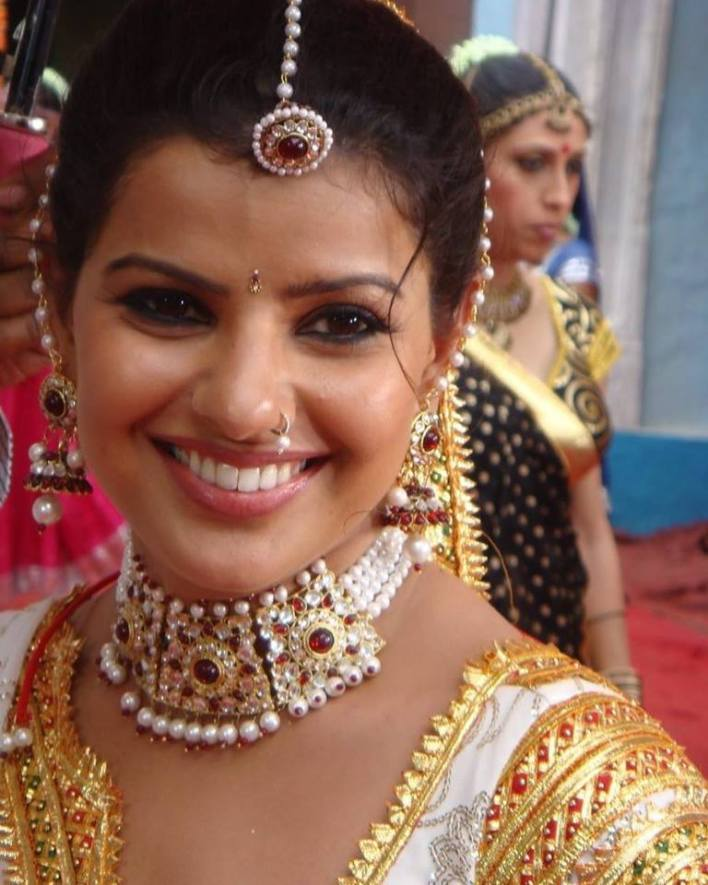 54+ Beautiful Photos of Madhu Sharma 11
