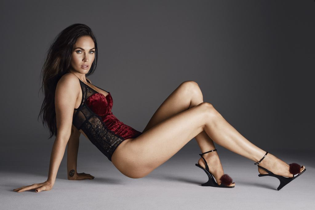 33 Unseen Photos of Megan Fox 25