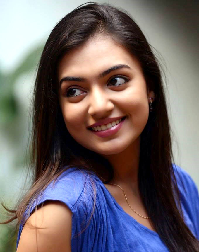 27+ Cute photos of Nazriya Nazim 100