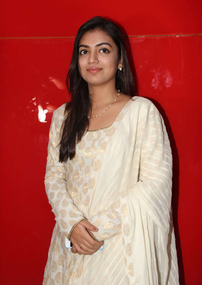 27+ Cute photos of Nazriya Nazim 107