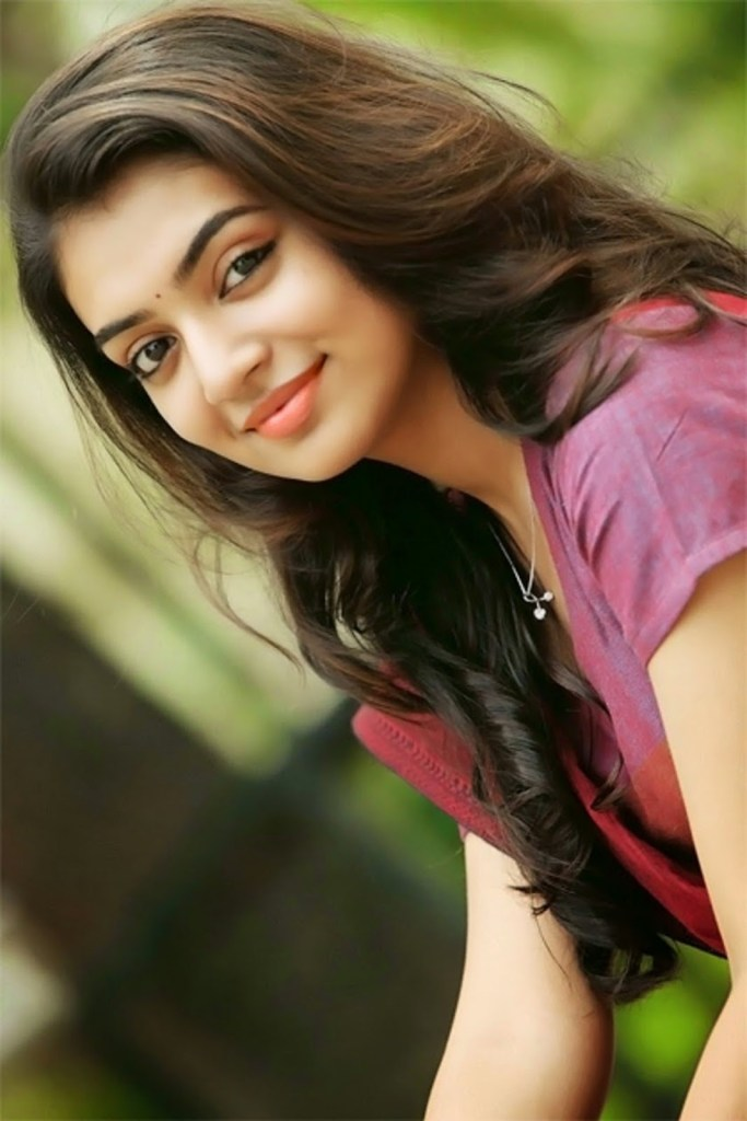 27+ Cute photos of Nazriya Nazim 92