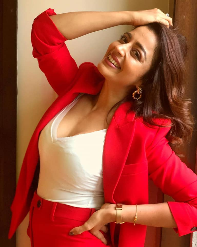 40+ Gorgeous Photos of Neha Pendse 9