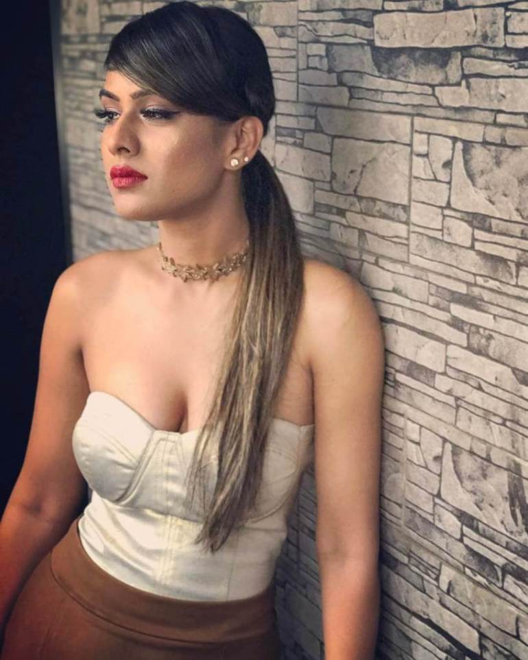 40+ Glamorous Photos of Nia Sharma 114
