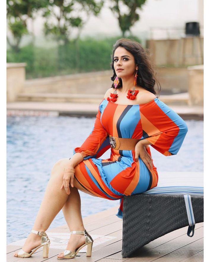 74+ Stunning Photos of Prachi Tehlan 33