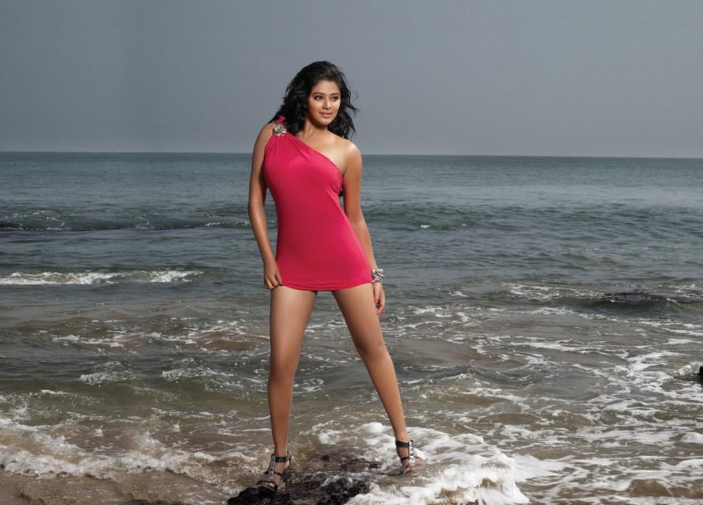 51+ Stunning Photos of Priyamani 3