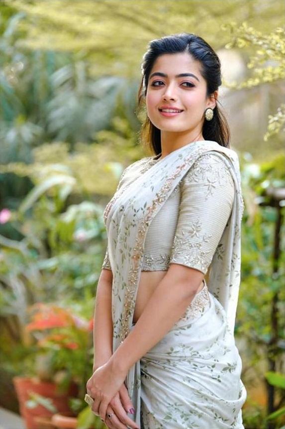 90+ Lovely Photos of Rashmika Mandanna 82
