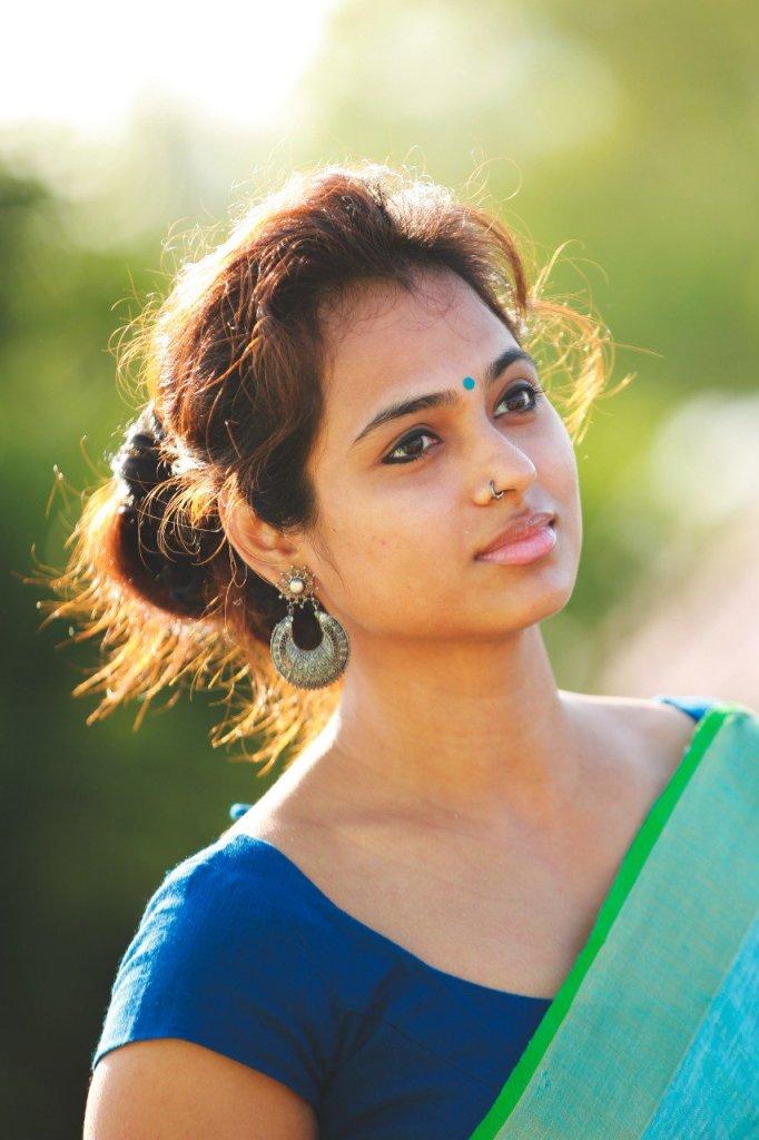 59+ Gorgeous Photos of Ramya Pandiyan 139