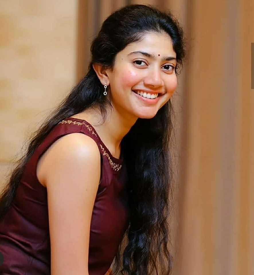 54+ Cute Photos of Sai Pallavi 13