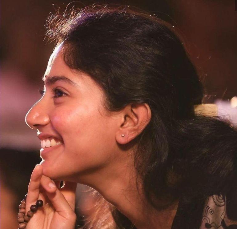 54+ Cute Photos of Sai Pallavi 91