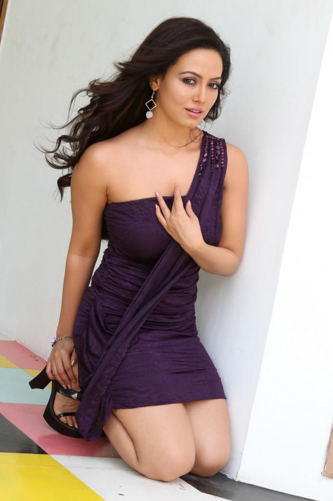 43+ Lovely Photos of Sana Khan 16