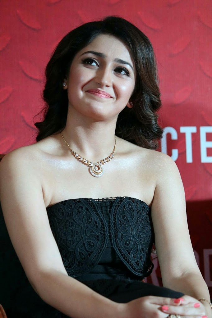 72+ Charming Photos of Sayesha Saigal 100