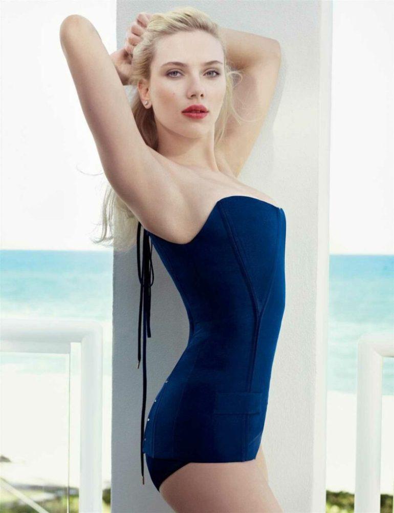 69+ Unseen Photos of Scarlett Johansson 86